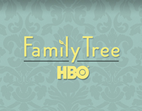 HBO Family Tree