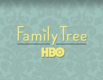 HBO Family Tree